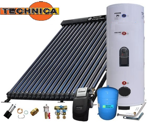 eco heating systems